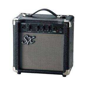 Amplificador de bajo SX