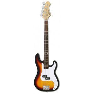 Aria bajo eléctrico Precission Bass