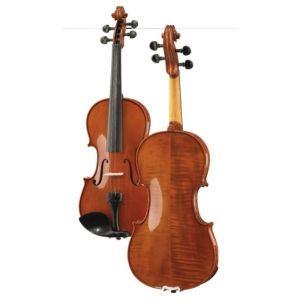 Höfner-Alfred violin AS180V 3/4 y 4/4
