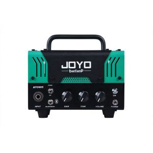 Cabezal Guitarra Joyo Bantamp Atomic