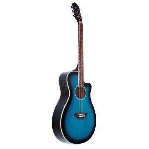 Guitarra Acústica Baffin Mini Jumbo