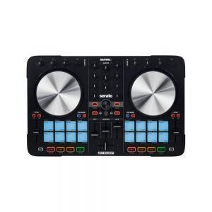 Reloop Controladora de DJ Beatmix 2 MK2
