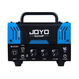 Cabezal Guitarra Joyo Bantamp BlueJay