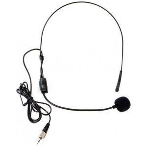 Micrófono de cabeza EK audio