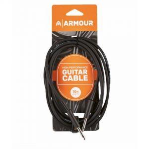 Cable plancha guitarra/bajo 3 metros