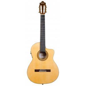 Camps guitarra clásica amplificada CUT500S