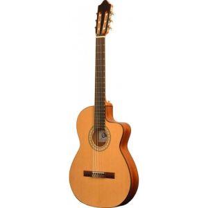 Camps guitarra clásica amplificada Nac1 Eco caja estrecha