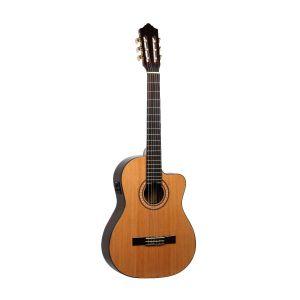 Guitarra Molina Amplificada CG90CEQNT