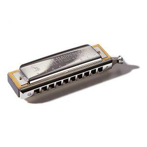 Hohner Armonica Cromatica I 260/40