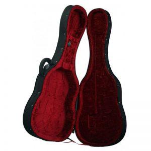 Funda-estuche foam guitarra clásica