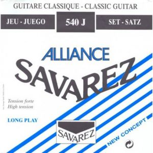 Savarez Alliance azul