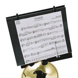 Atril de marcha trompeta HC-260
