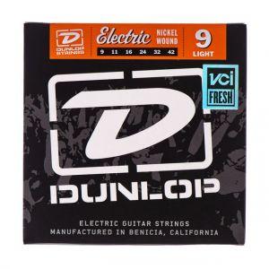 Dunlop Cuerdas guitarra eléctrica