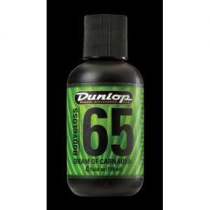 Dunlop Bodygloss Crema de Carnauba 65