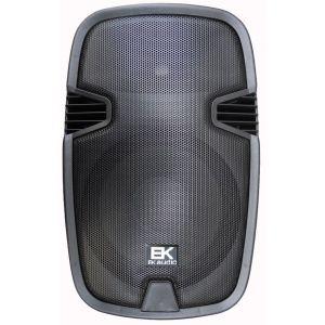 "EK audio columna pasiva 8"""