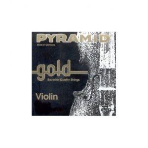 Pyramid cuerda violin