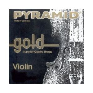Pyramid Gold cuerda violin