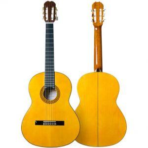 Rafael Martín guitarra flamenca GRM-0F