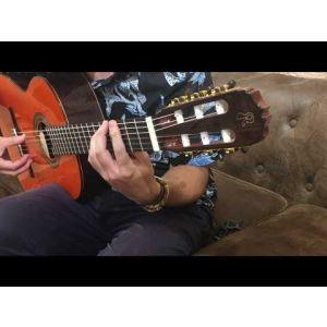 Guitarra Flamenca Raimundo 126P