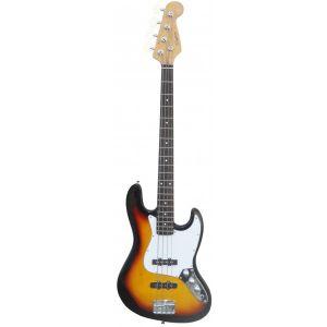 Daytona bajo eléctrico Jazz Bass