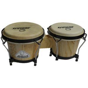 "Jinbao bongo  6"" + 7"""