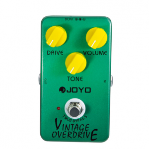 Pedal Joyo JF01 Vintage Overdrive