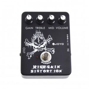 Pedal Joyo JF04 High Gain Distortion