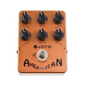 Pedal Joyo JF14 American Sound