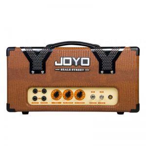 Amplificador válvulas Joyo Beale Street CA12