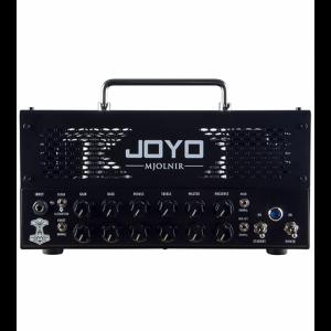 Cabezal Guitarra Joyo Mjolnir JMA15