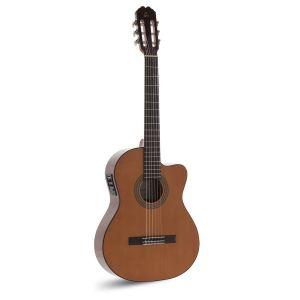 Guitarra Admira Juanita Amplificada