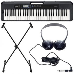 Teclado Casiotone CTS300 Kit