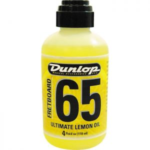 Dunlop Ultimate Lemon 65
