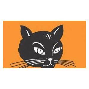 Gato Negro cuerdas nylon clásica