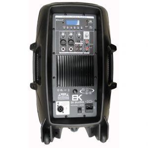 """Equipo PA EK Audio12"""" M04PA12PB 400 W"""