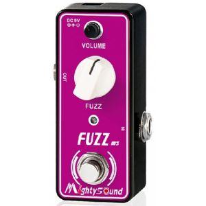 Cherry Music M3 (Buzz-Fuzz)