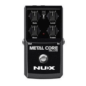 Nux Distorsión/Noise gate