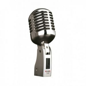 Microfono Vintage V85