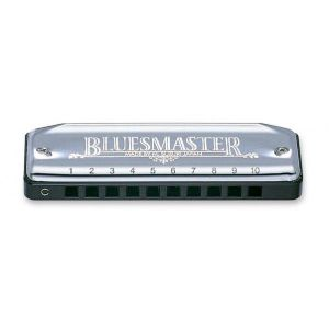 Suzuki Bluemaster