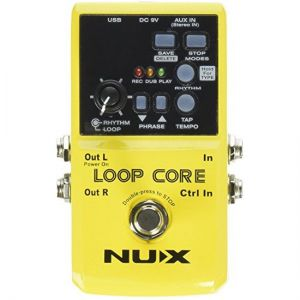 Pedal Looper Core Nux