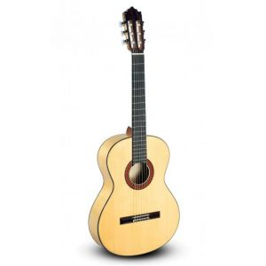 Paco Castillo guitarra flamenca 213F
