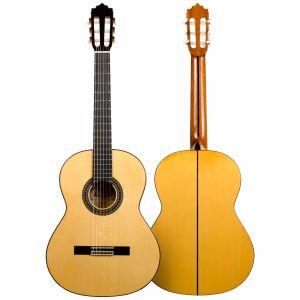 Paco Castillo guitarra flamenca 214F