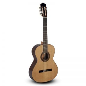 Guitarra Paco Castillo 202 (Hasta final Stock)