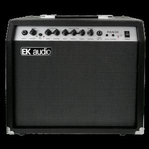 Amplificador Guitarra Eléctrica EK Audio PAN30