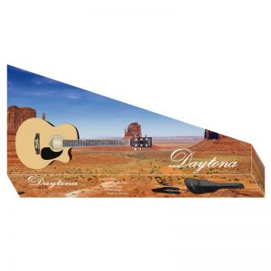 Guitarra Acústica Pack Daytona