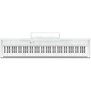 Piano Artesia blanco 88 teclas