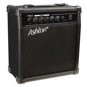 Ashton amplificador bajo BPA18