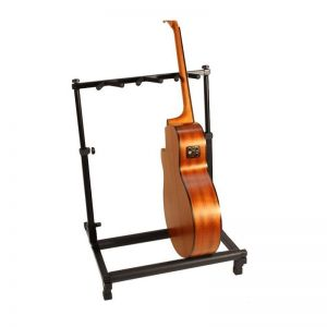 Soporte 3 guitarras Ashton GS53