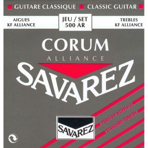 Savarez Alliance Corum