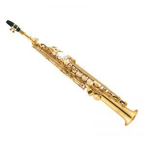 Saxo Soprano Jupiter JSS1000Q